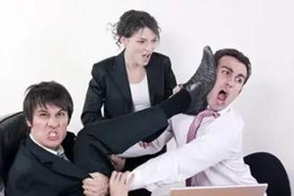Быстрый и легкий способ определить конфликтного сотрудника